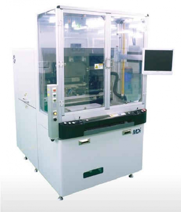 Equipment for Solar
