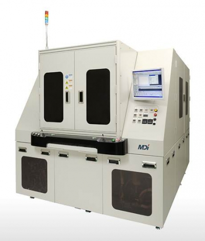 Laser Cutting Machine for TP